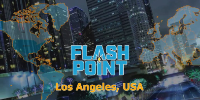 FLASHPOINT Global (LAN) Qualifier