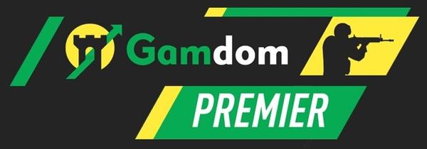Gamdom Premier
