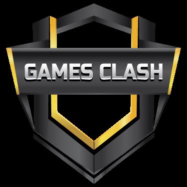 Games Clash Masters 2019