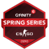 Gfinity Spring Series 2018 North America