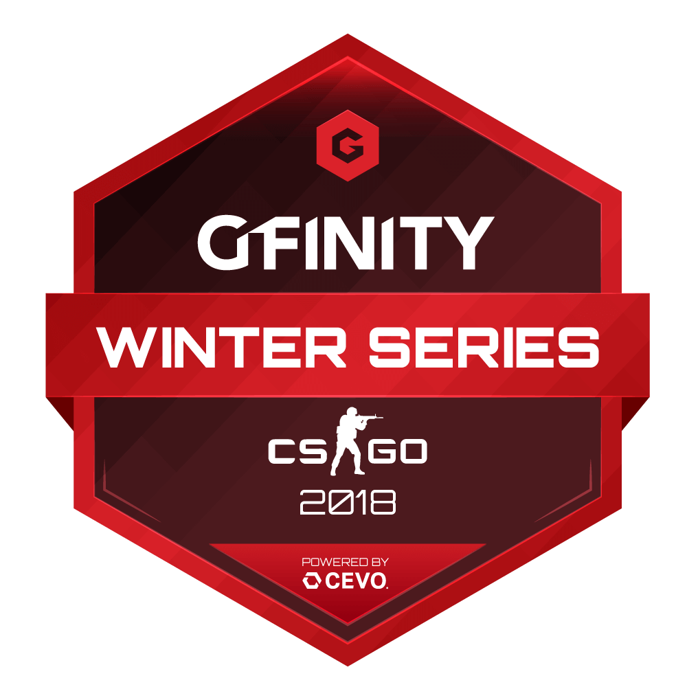 Gfinity Winter Series 2018 Europe