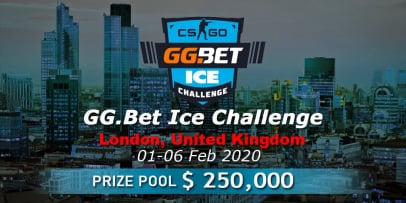 GG.Bet Ice Challenge 2020 London