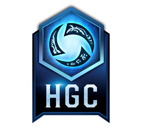 Gold Series Heroes League 2018 - Season 4