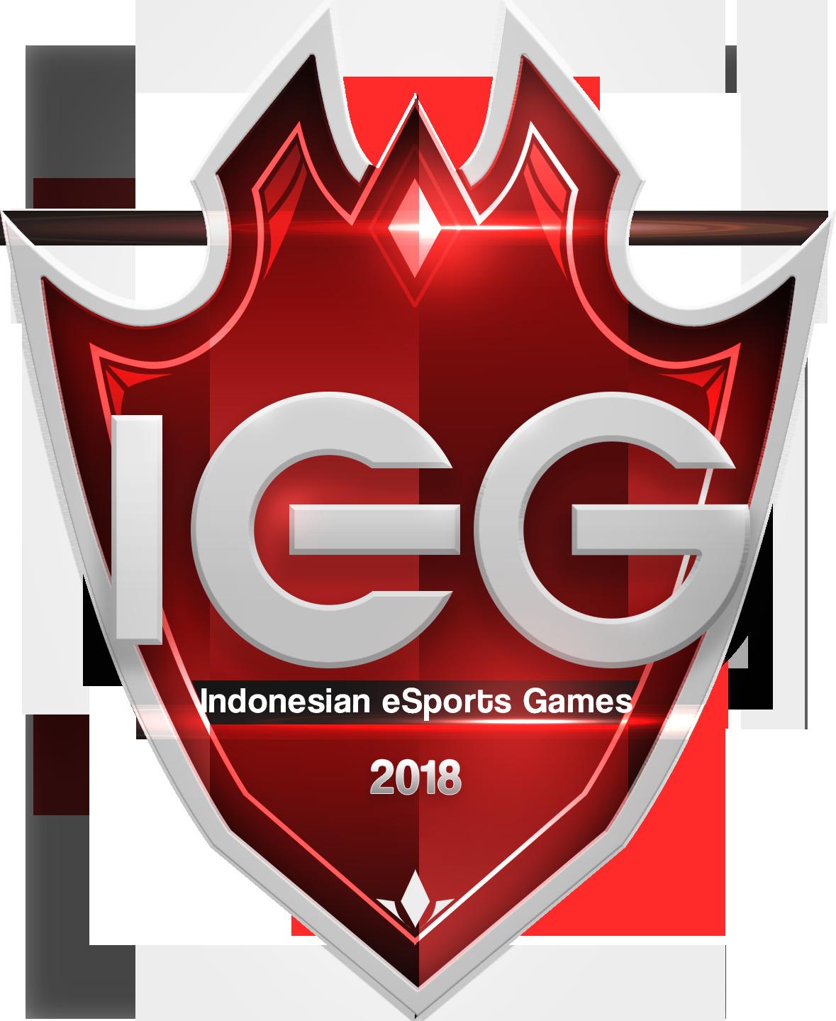 Indonesia Esports Games 2018
