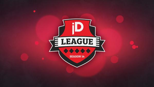 joinDOTA League 14 AM