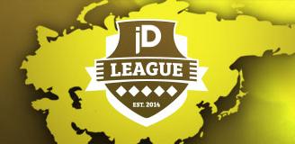 joinDOTA League Season 14 Asia
