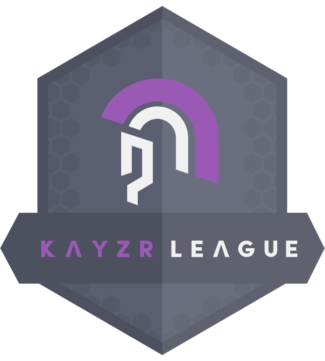 Kayzr League Season 3 - Finals