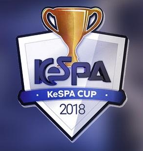 KeSPA Cup 2018