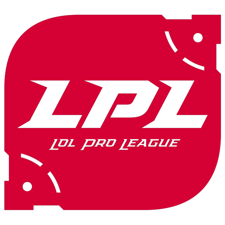 LPL Spring 2019 - Group Stage (Week 1-5)