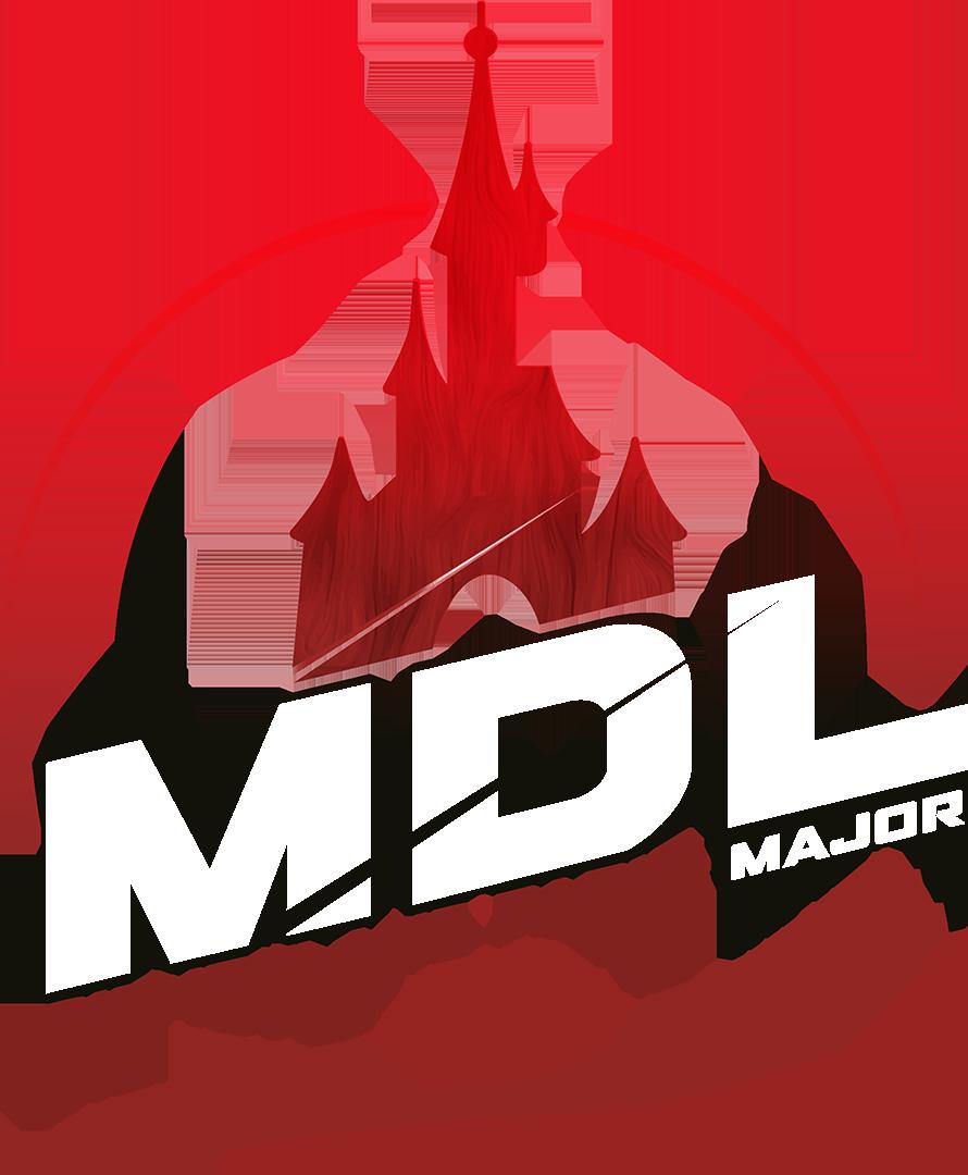 MDL Disneyland Paris Major - SEA Open Qualifier #1