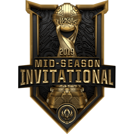 Mid Season Invitational 2019 - Group Stage