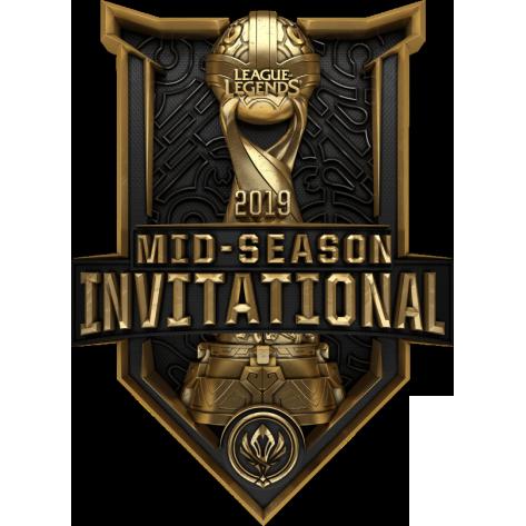 Mid Season Invitational 2019 - Knockout Stage