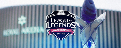 NA LCS Spring 2019