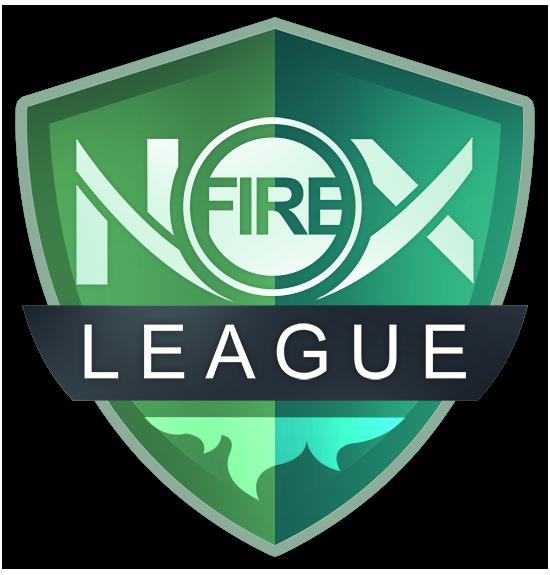 NoxFire League Season 2