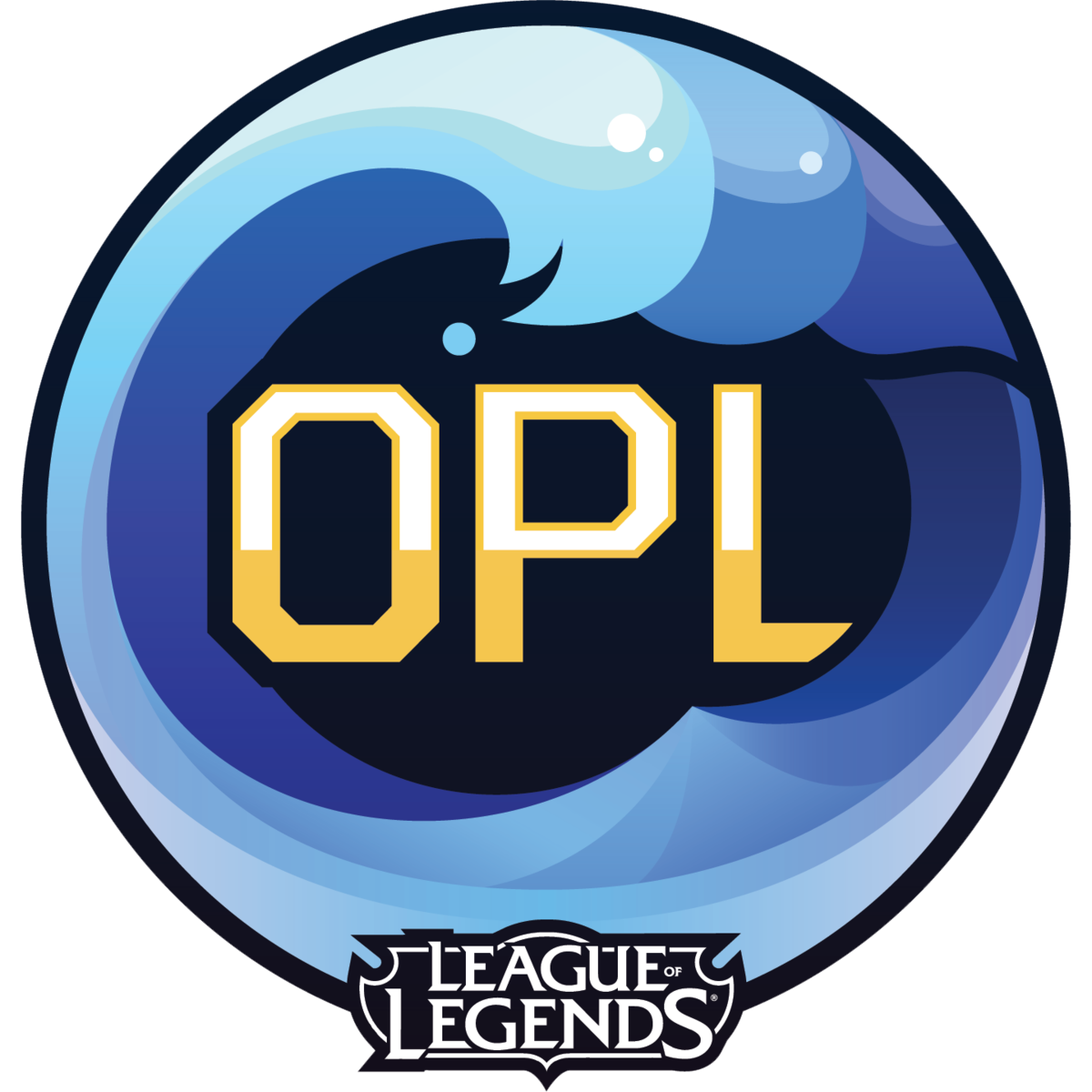 OPL Split 1 2019 - Group Stage
