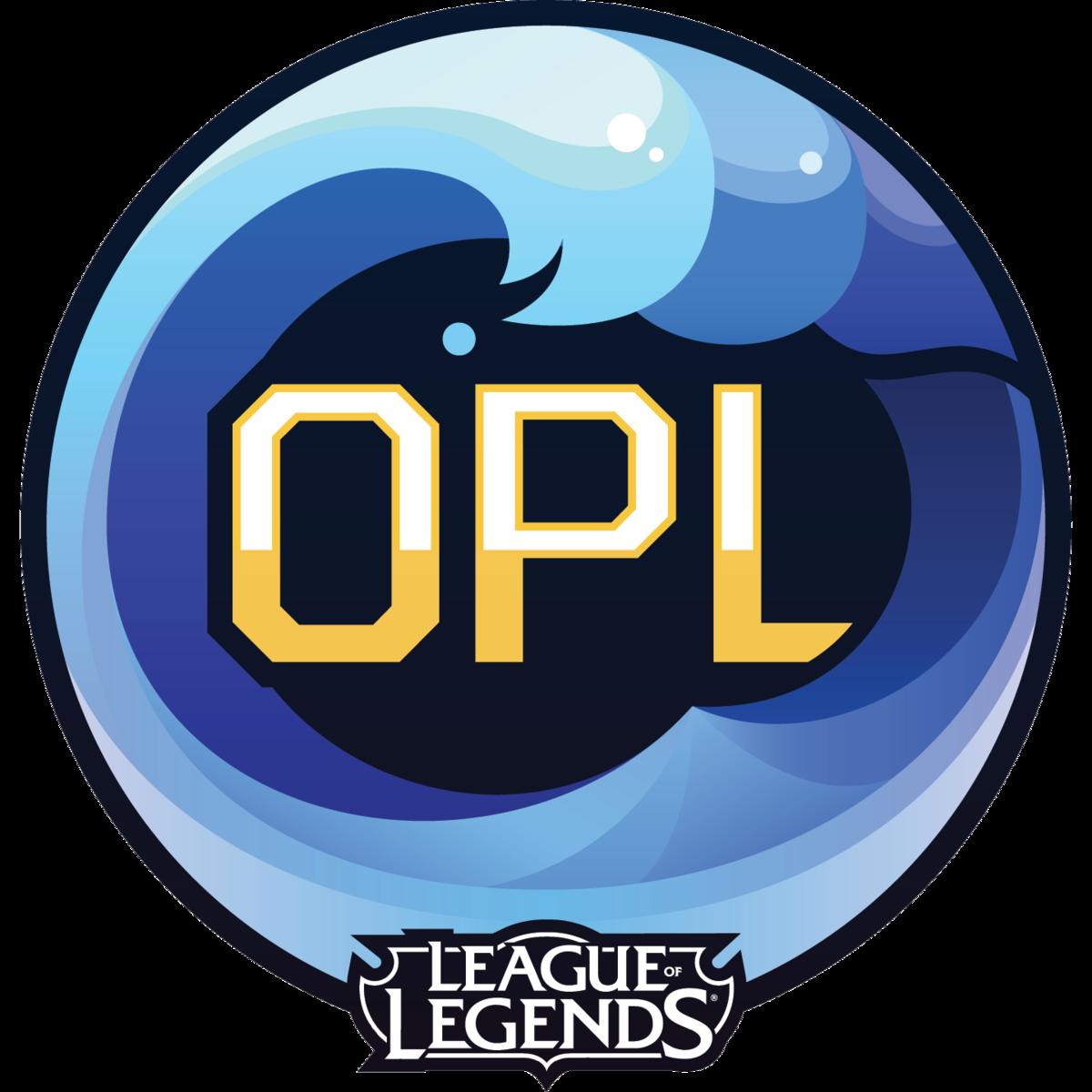 OPL Split 1 2019