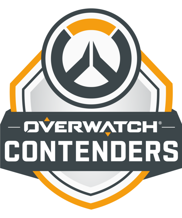 Overwatch Contenders 2018 Season 1 NA