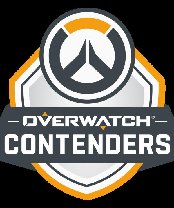 Overwatch Contenders 2018 Season 1 China
