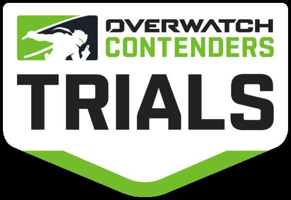 Overwatch Contenders 2018 Season 2 Trials - EU