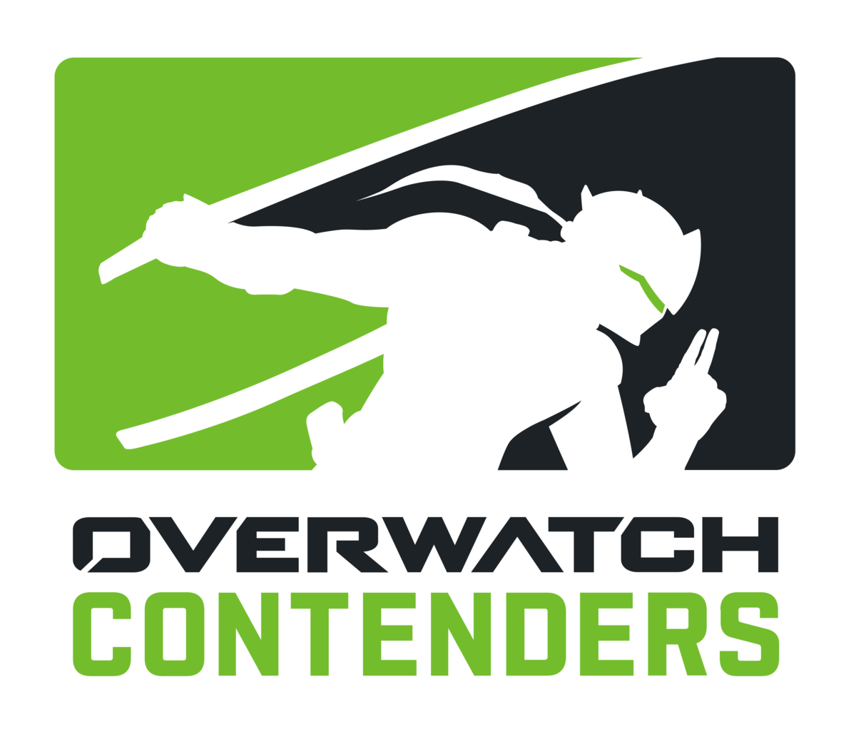 Overwatch Contenders 2018 Season 2 - China