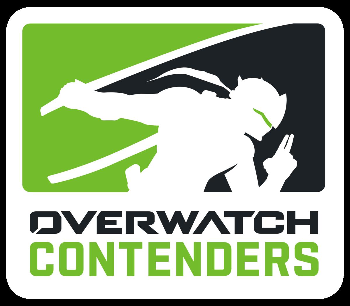 Overwatch Contenders 2018 Season 2 - Pacific