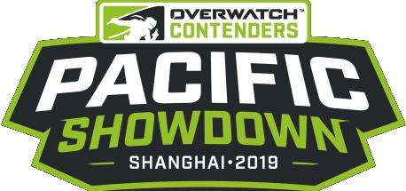 Overwatch Contenders 2019: Pacific Showdown
