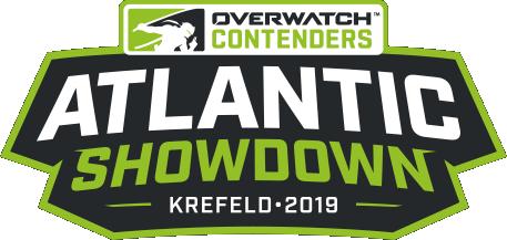 Overwatch Contenders 2019: Atlantic Showdown
