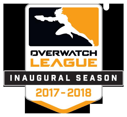 Overwatch League - Season 1 Stage 1