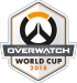 Overwatch World Cup 2018 - Paris Qualifier