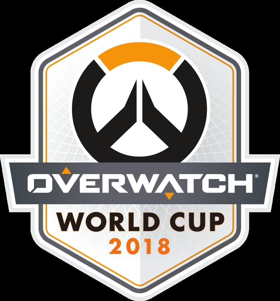 Overwatch World Cup 2018 - Paris Qualifier