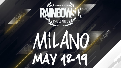 Pro League Season 9 - Finals