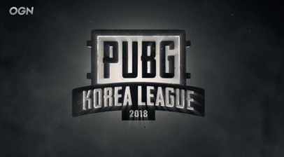 PUBG Korea League Season 2 - Finals