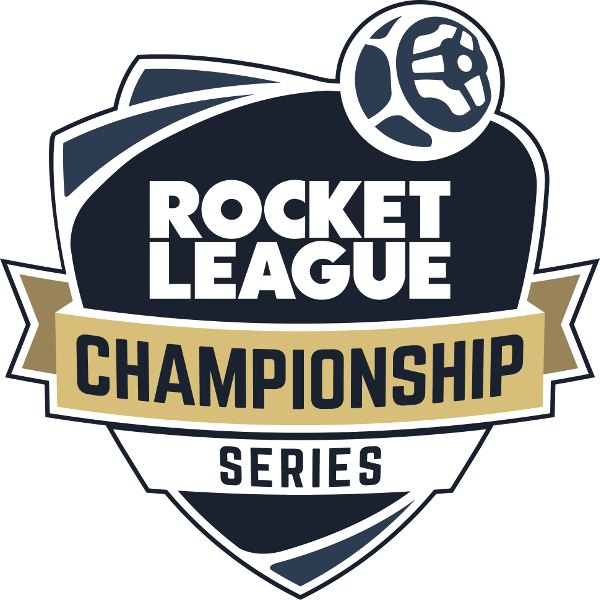 RLCS Season 5 - Europe