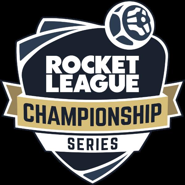 RLCS Season 6 - Finals