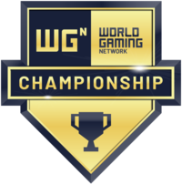 Rocket League WGN NA Championship - Finals