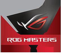 ROG MASTERS 2017 EMEA Finals