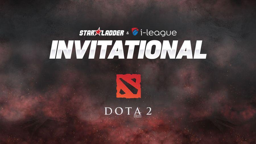 StarLadder i-League Invitational #4