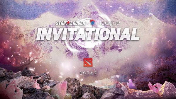 StarLadder ImbaTV Invitational #5 - SA Qualifier