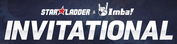 StarLadder ImbaTV Invitational Chongqing 2018