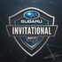 Subaru Invitational 2017