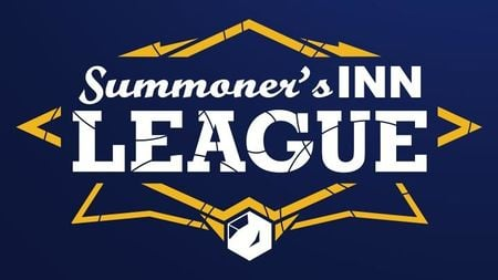 Summoner's Inn League Season 1 - Division 1 - Playoffs