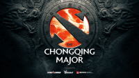 The Chongqing Major - China Qualifier