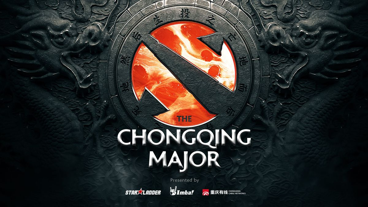 The Chongqing Major - CIS Qualifier