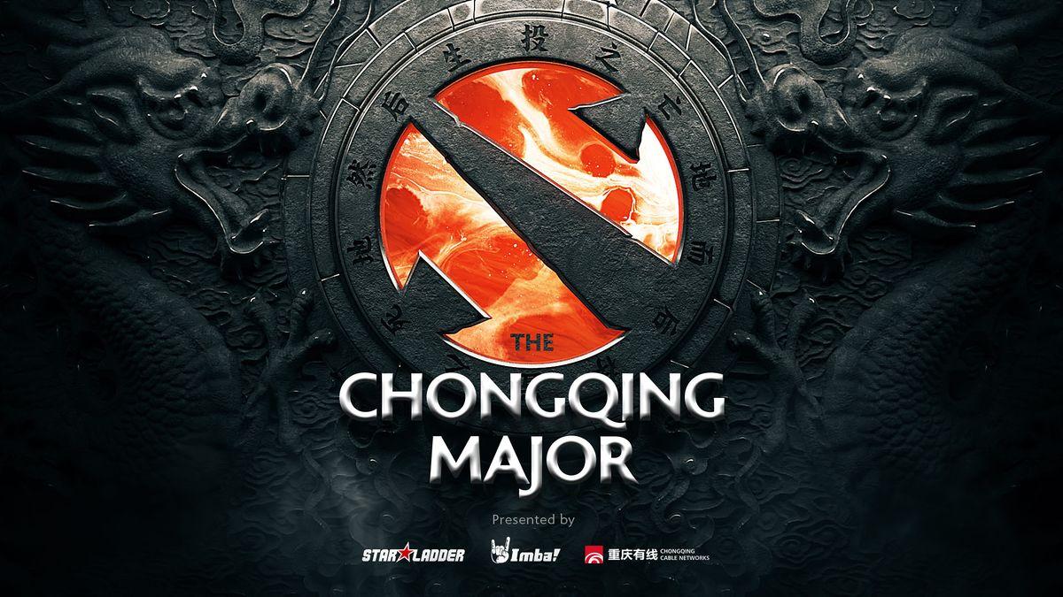 The Chongqing Major - NA Qualifier