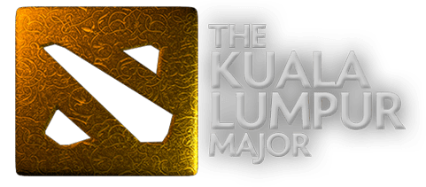 The Kuala Lumpur Major - EU Qualifier