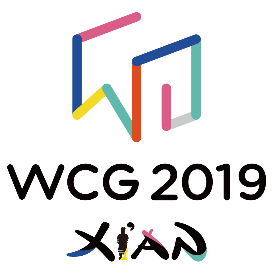 World Cyber Games 2019 China Finals