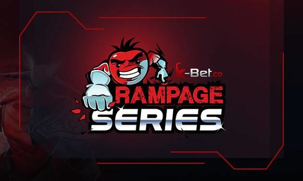 X-Bet.co Rampage Series #2