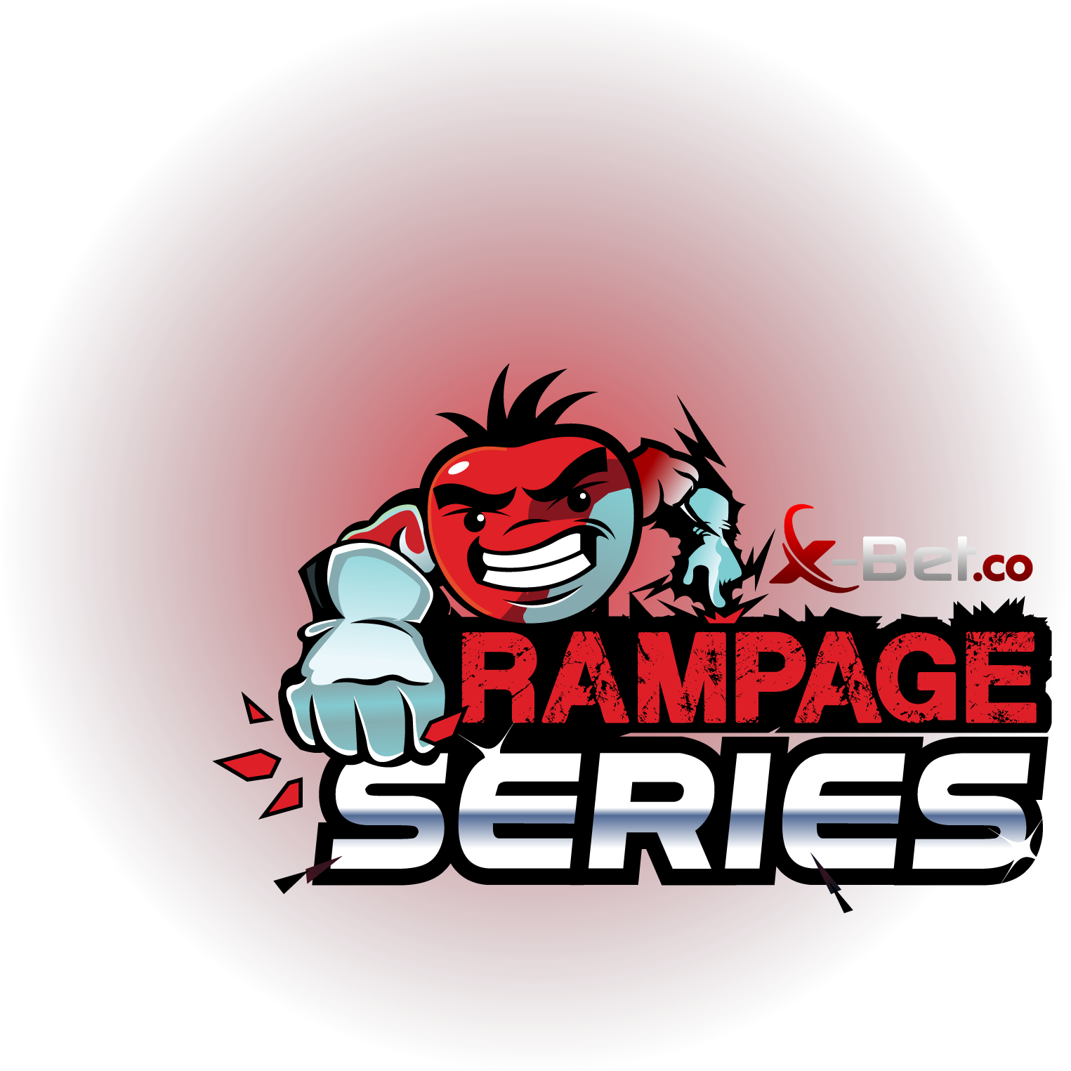 X-Bet.co Rampage Series #3