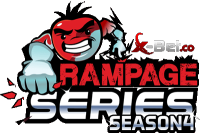 X-Bet.co Rampage Series #4