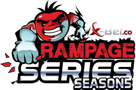 X-Bet.co Rampage Series #5